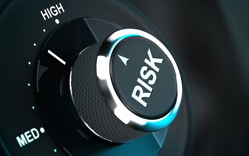 Mitigate Organizational Risk