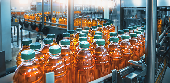 Food & Beverage Processing