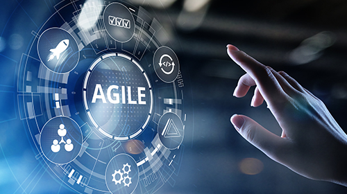Agile, Adaptable and Accountable